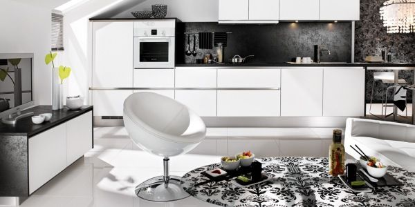 new modern kitchen31222 25 Modern Kitchen Designs That Will Rock Your Cooking World