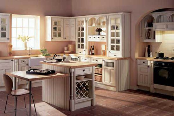 warwick vintage creamlge1 25 Inspiring and Delightful Traditional Kitchen Designs