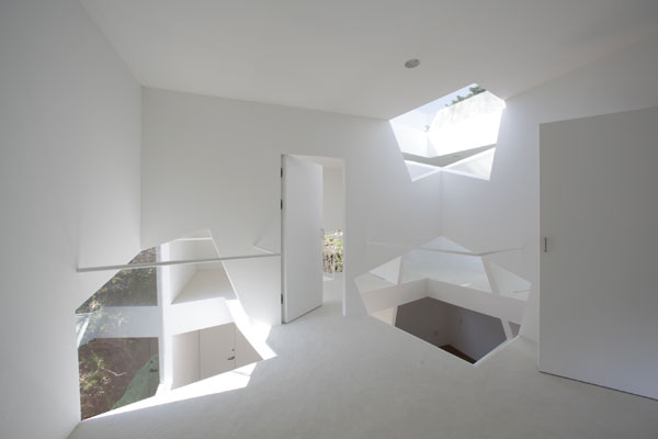 MG 4827 Villa Kanousan, Amazing Cube Home in Japan