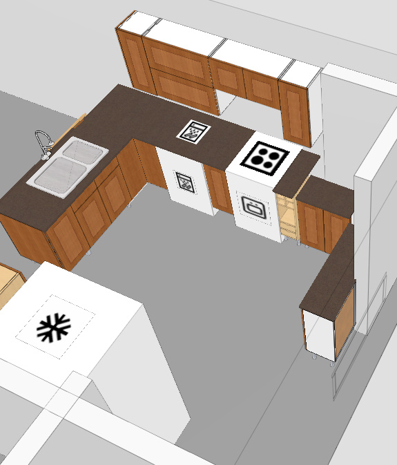 Free 3d Kitchen Planning Tool