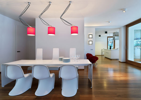 lighting dining room 7 Tips : Choosing the Perfect Lighting for your Home