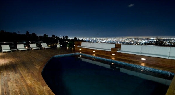 steve hermann23457711591 Spectacular Beverly Hills Residence, a Showcase of Modern Living