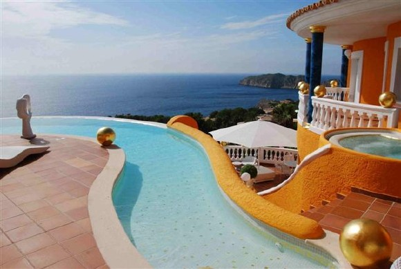 a8 Majorca House of Gamour and Glitter for Sale on eBay