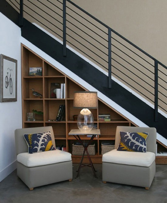 under stairs storage picture home decor