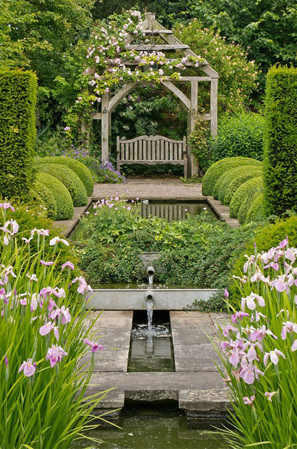 Garden Design Ideas 38 Ways To Create A Peaceful Refuge