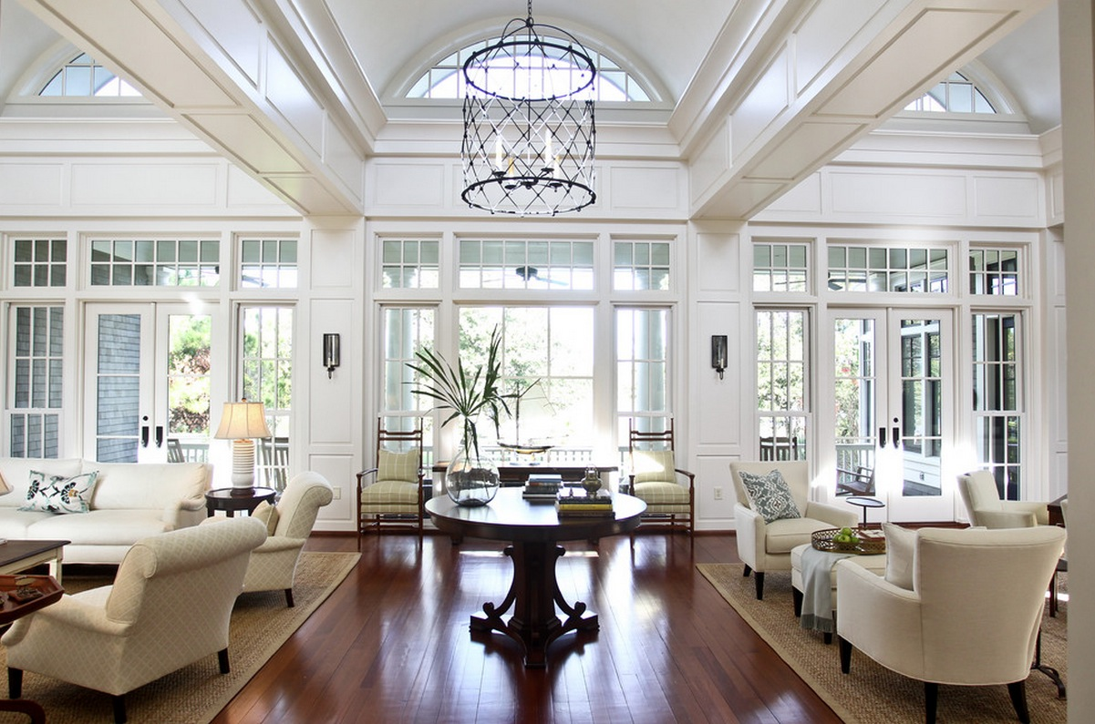 10 Quick Tips To Get A Wow Factor When Decorating With All