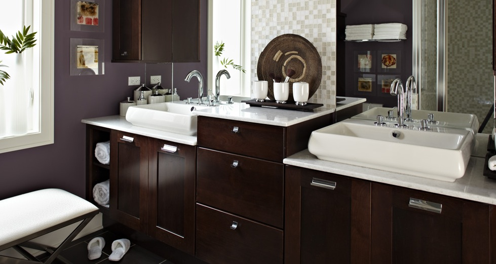 10 Spectacular Bathroom Innovations From KBIS 2014