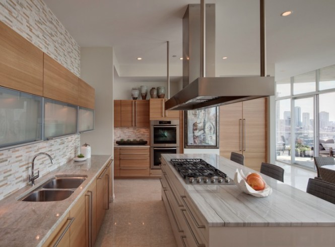 Kitchen Countertop Ideas 30 Fresh And