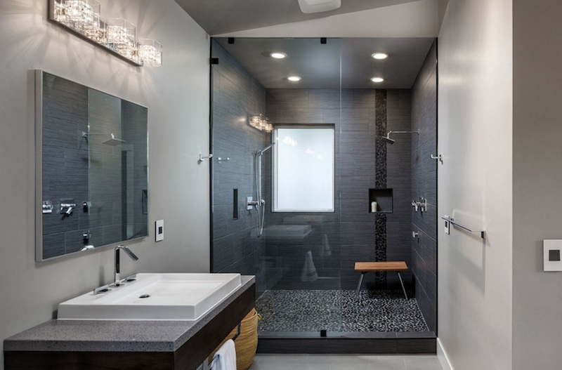 This Is Why Unique Modern Bathroom Ideas Is So