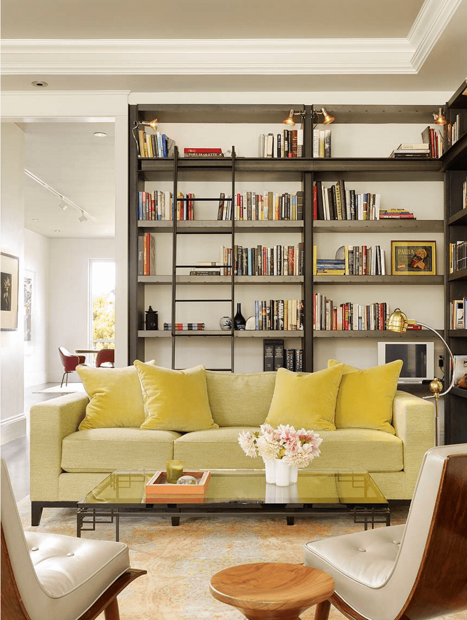 Bookcase Buying Guide Freshome