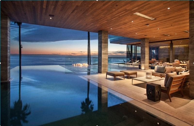 40 Sublime Swimming Pool Designs For The Ultimate