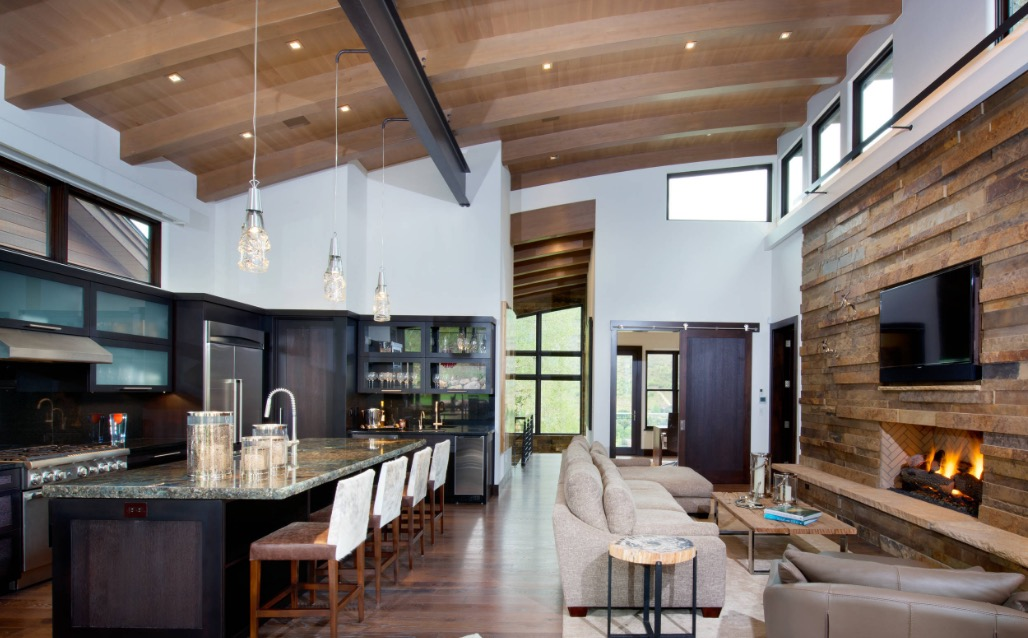 The Defining A Style Series: What Is Rustic Chic Design?