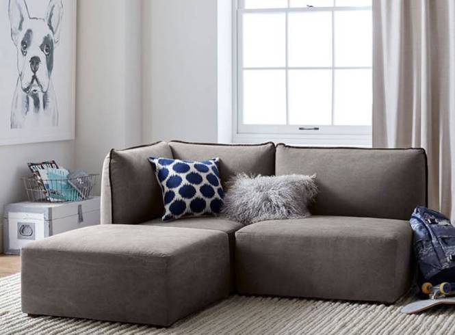 Apartment Sofas And Small Sectionals