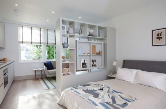Awesome Room Divider Ideas Even If You Have A Small E