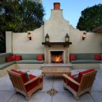 20 Of The Coolest Outdoor Fireplaces Freshome Com