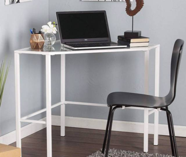 Small Corner Desks