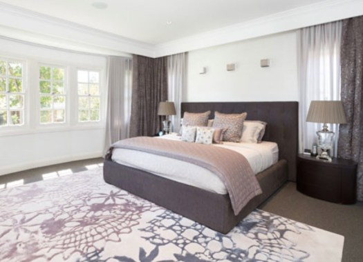 feng shui color ideas for the home