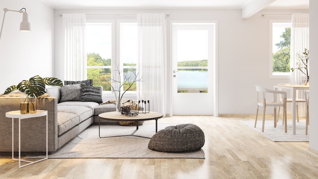 Break These Bad Living Room Cleaning Habits | Freshome