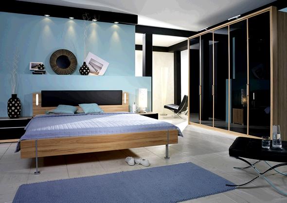Modern Bedroom Sets Furniture Design