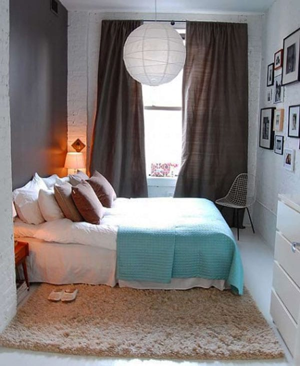 Design Tips For Small Bedrooms. decorating tips for a small master ...