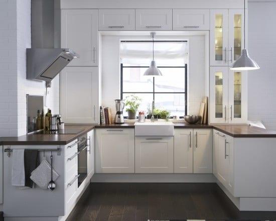 Ikea kitchen design gallery. kitchen ikea kitchen ideas. besf of ...