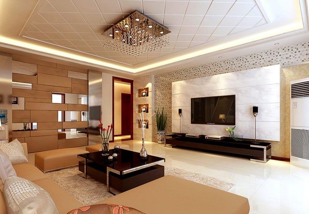 Deckengestaltung - kreative Raumgestaltungsideen - fresHouse