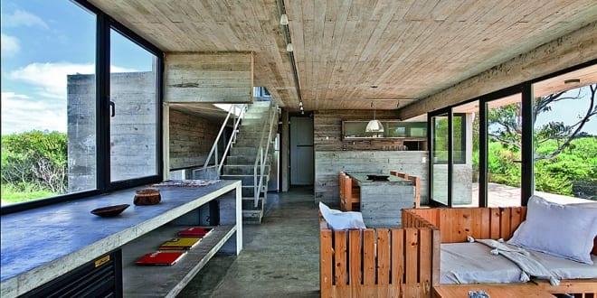 Offener Wohnraum Gestaltung Moderne Huser