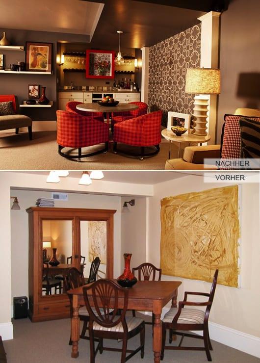 Farben Fr Wohnzimmer Und Offene Kche Wohndesign