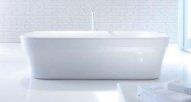 innovative and minimalist bathroom design