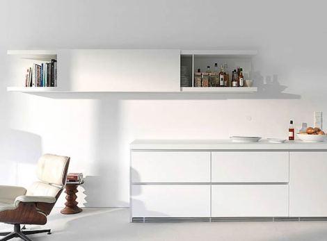 minimal kitchen 1