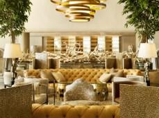 best hotel interior