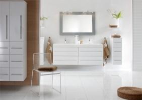 design bathroom mirror