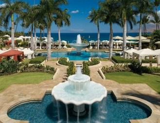 luxury fountain design