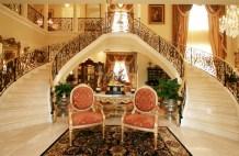 modern and luxury design