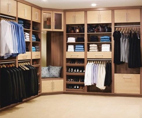living room closet design. best closet design 48  Elegant Closet Interior Design FresHOUZ com
