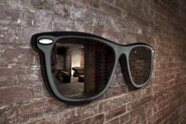 Fashionable Mirror - Incredible Idea for a Masculine Interior Photos 3