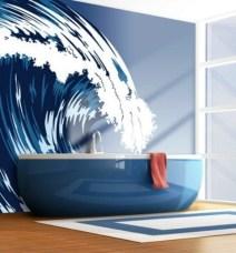 Sea Bathroom Design Ideas Photos 18