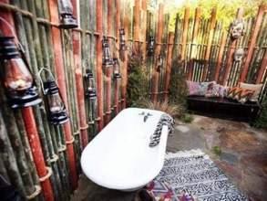 Outdoor Bathroom Designs Photos 30