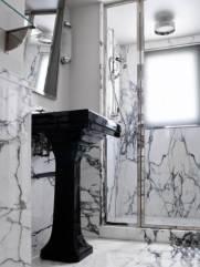 Sumptuous Marble Bathroom Design Photos 19