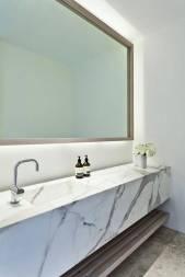 Sumptuous Marble Bathroom Design Photos 21