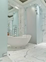 Sumptuous Marble Bathroom Design Photos 3