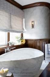 Sumptuous Marble Bathroom Design Photos 38