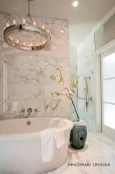 Sumptuous Marble Bathroom Design Photos 6