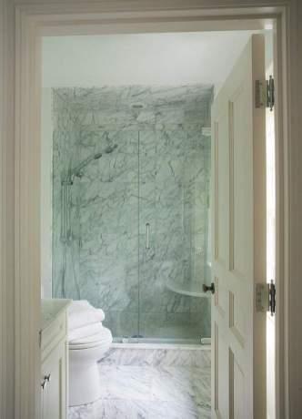 Sumptuous Marble Bathroom Design Photos 7