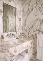 Sumptuous Marble Bathroom Design Photos 8