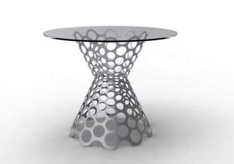 Unique Glass Coffee Tables Photos 1