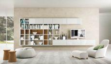 Contemporary Minimalist & Luxury Living Room Design Ideas-8