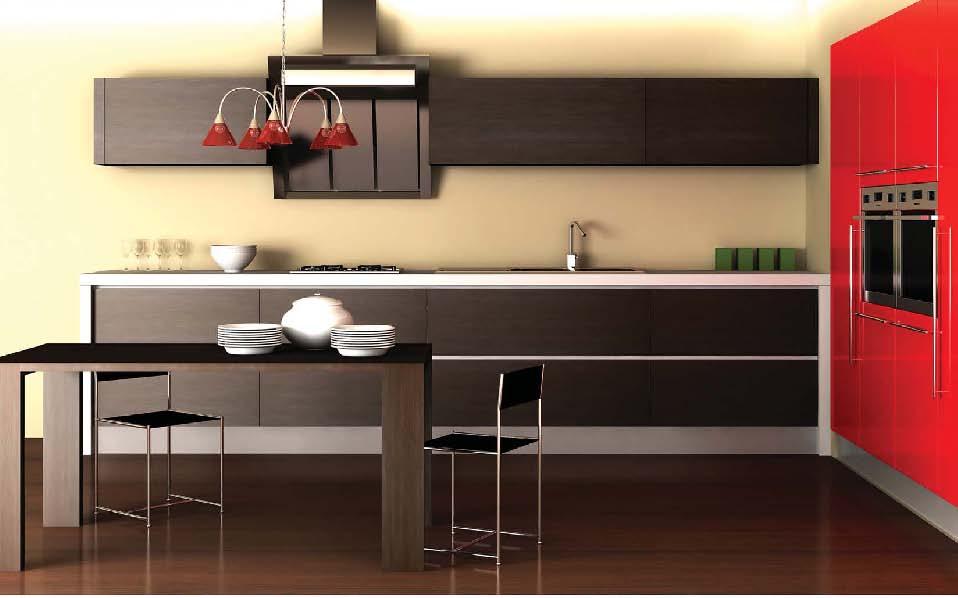Sets Furniture Contemporary Kitchen