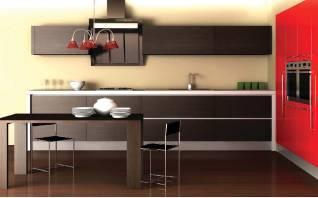 Innovative & Functional Kitchen Set Design-Cover