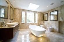 Modern & Minimalist Luxury Bathroom Ideas-5